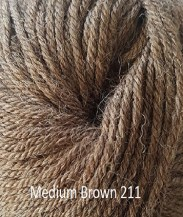 medium brown 211